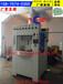 供应恩平麦克风喷砂机转盘式自动喷砂机恩平/麦克风管体自动喷砂机