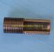 金属T型翅片管碳钢不锈钢低翅片管单金属