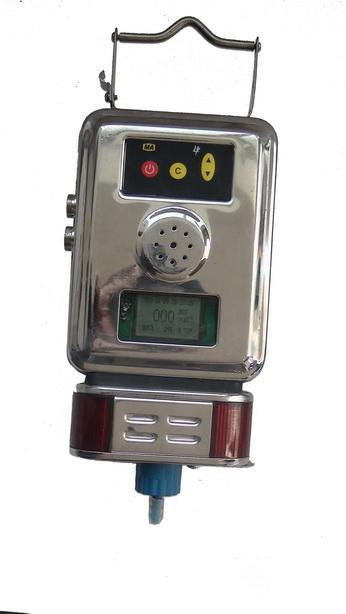 直销煤矿用GYH25型氧气传感器红外遥控氧气传感器