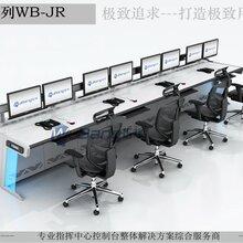 濱州市智慧法院調度中心控制臺