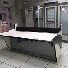 WB-DA系列供應福建電網調度中心控制臺