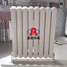 鋼二柱暖氣片6030家用鋼二柱暖氣片A鋼制散熱器廠家直銷