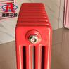 SQGZ408钢四柱散热器钢制四柱散热器厂家钢制四柱散热器定制