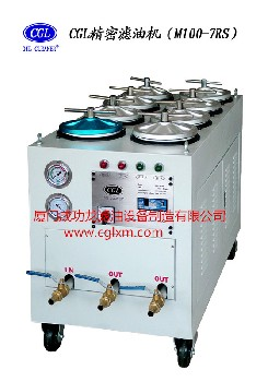 液压油滤油机厂家