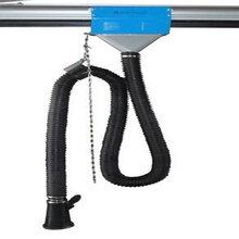 厂家生产尾气抽排设备4s店专用尾排