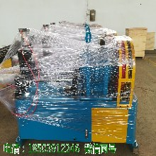 西藏支护小导管成型机出租图片