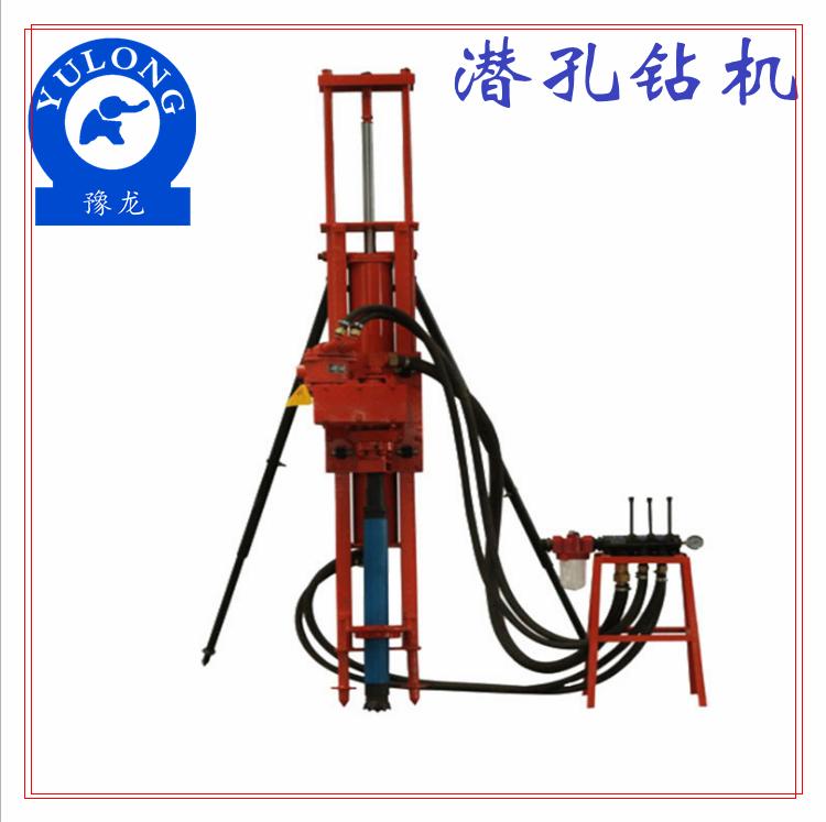 常州简易潜孔锚杆钻机用途产品推广