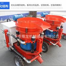 喷浆机小型水泥喷浆机聚氨酯喷头新主流图片