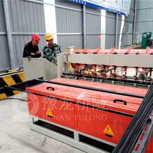 安徽全自動焊網機行情圖片