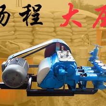 BW250柴油動力注漿機的價格圖片