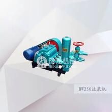 BW250離合器掛檔注漿泵批發商圖片