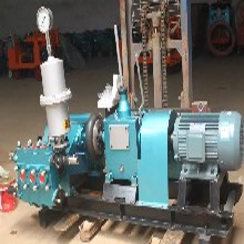 BW250高壓灌漿泵供貨商圖片