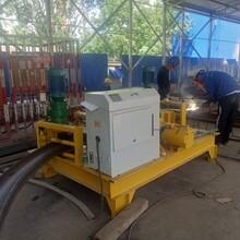 新疆工字鋼彎曲機型鋼彎曲機圖片