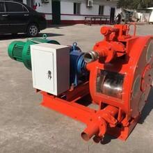 内蒙古水泥挤压泵销售图片