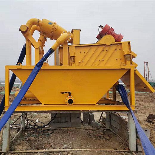 江西樁基泥水分離處理機銷售