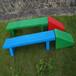 厂家直销幼儿园儿童独木桥玩具