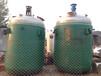常年高价回收不锈钢搅拌罐