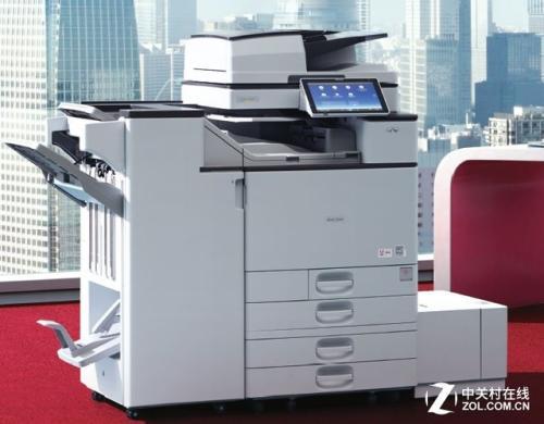 深圳理光复印机销售
