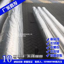 316L不銹鋼管_耐腐蝕不銹鋼_沿海用不銹鋼管
