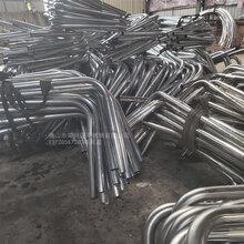 如何解決不銹鋼彎管斷裂?優質彎管廠家總結經驗