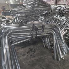 哪家廠做彎管便宜常見的不銹鋼彎管工藝304不銹鋼彎管