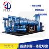 山东供暖设备集中采暖节能高效无人值守自动控制管式换热器