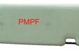 东莞深圳EPP遮阳板汽车部件遮阳用品