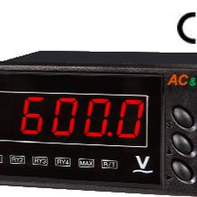 順一儀電AC&M電壓表MMV型供應圖片