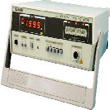 廠家特價銷售ADEX微歐姆計AX-124N保證原裝正品圖片