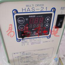 供日本關西電熱TSK熱風發生機TSK-32B(3200-7.5-013YA-LB)熱風機圖片