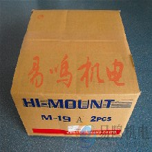 原装进口日本仓敷化工机床减震垫M-19A图片