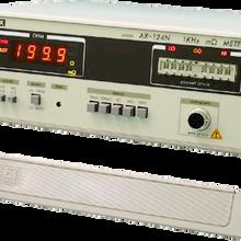 日本ADEX微型欧姆计精度电阻测试仪AX-124N图片