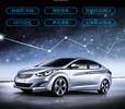4S店专用全免接线手机控制汽车系统.手机控车.一键启动