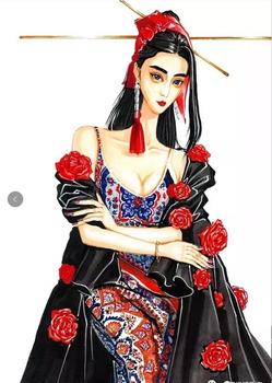 杭州哪里可以学服装设计