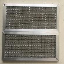 泡沫鎳工業吸金海綿鎳合金煉爐廠油煙過濾鎳網圖片