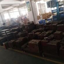 增城石灘廢鐵廢鋼回收公司,仙村廢舊模具回收找億順圖片