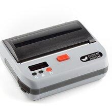 芝柯HDT334A,HDT334A打印機,服裝批發110mm便攜打印機圖片