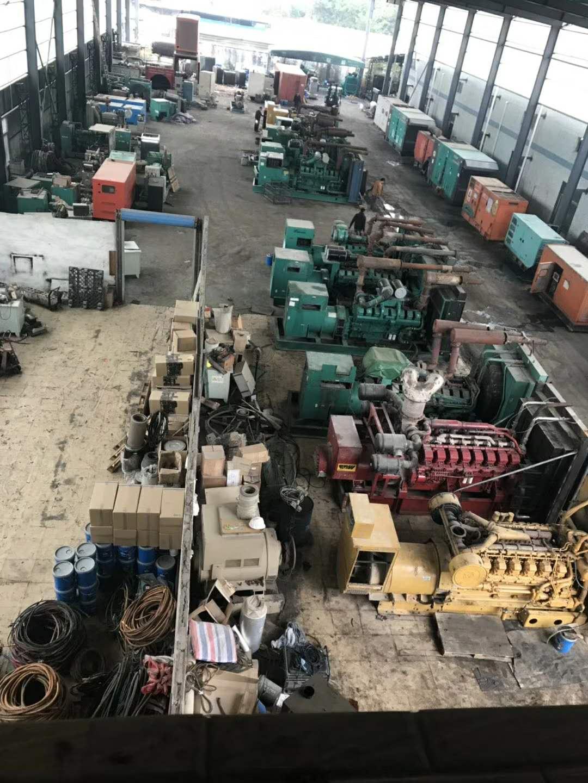 陆河上护发电机出租公司,陆河上护发电机租赁厂家