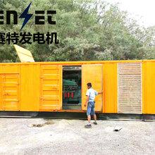 贵溪发电机出租%贵溪(环保低噪音型)发电机租赁图片
