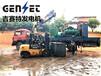 台北县发电机租赁公司