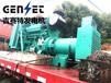 济南市发电机租赁公司