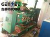 单县发电机租赁公司