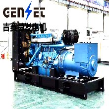 西峰发电机出租%西峰(环保低噪音型)发电机租赁