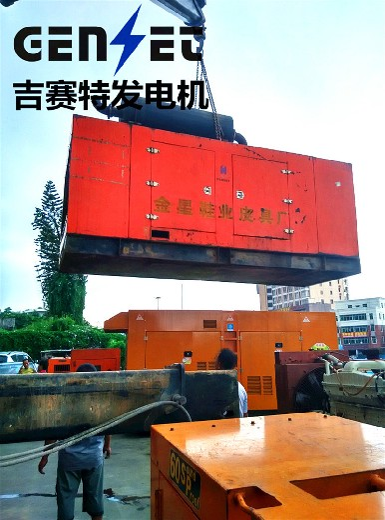 肇慶市潭布鎮發電機出租,租賃發電機組