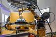 日本进口的工业机器人进口清关手续代理报关
