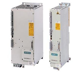 6SN1124-1AA00-0BA1伺服控制模块