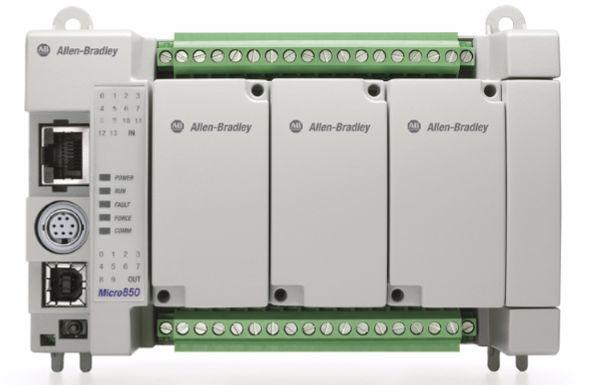 Micro80024v直流电源2080-PS120-240VAC