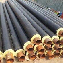 供甘肅聚氨酯保溫管廠家和蘭州聚氨酯直埋管