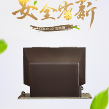 10KV電流互感器LZZBJ9-10報價100/5澆筑全封閉戶內電流互感器圖片