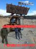浙江湖州铁路修建石材荒料开采混凝土拆除机械
